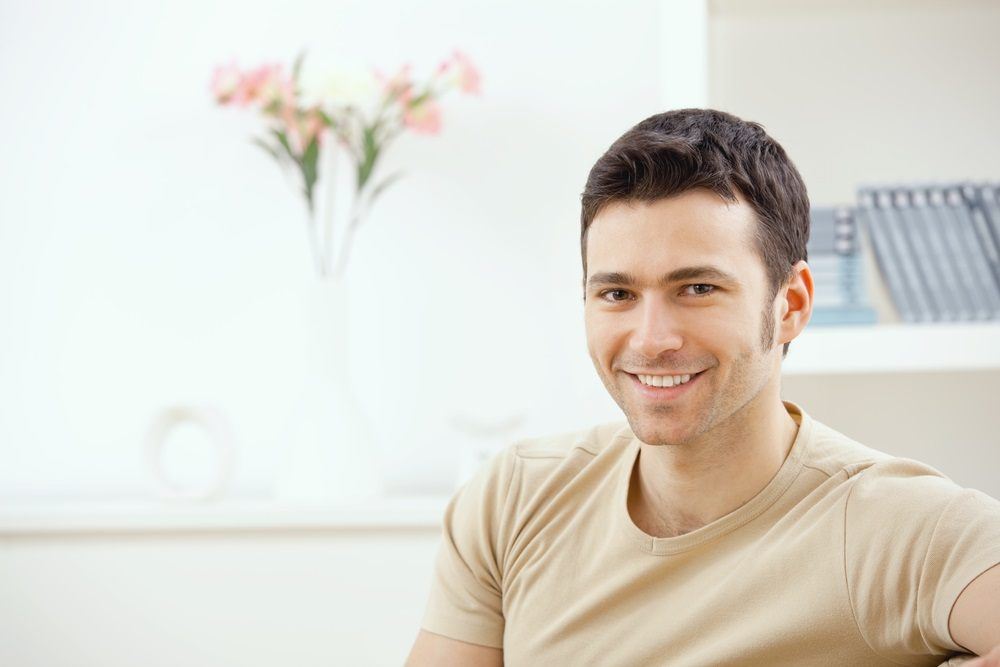Kinesiology for Men