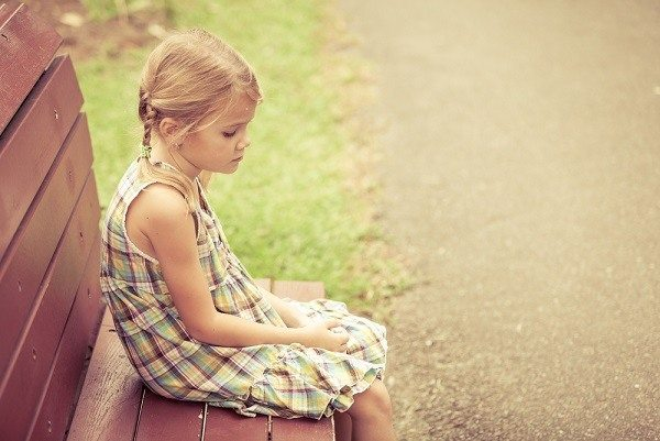 What to do when your child is bullied