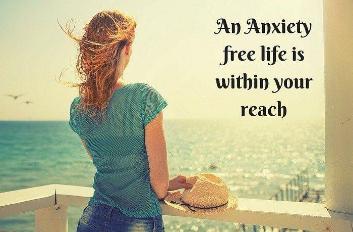 Anxiety Free Life