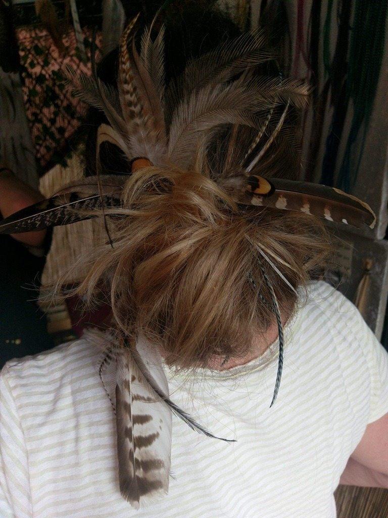 Im loving my hair