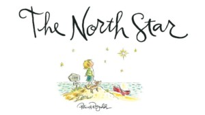The North Star by Peter Reynolds